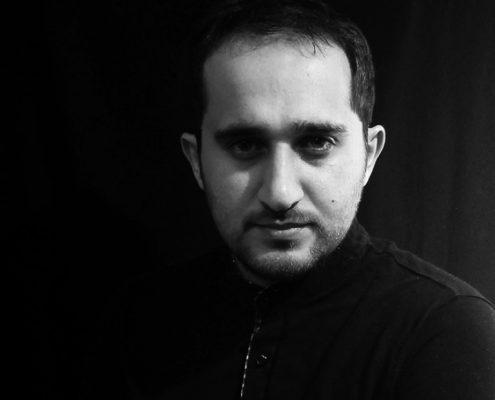 Amir Ghasempour