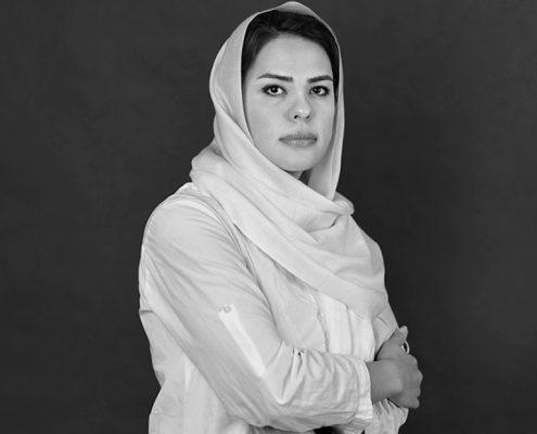 Habibeh Madjabadi – Objet