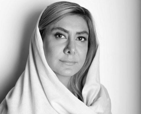 Adele Farzin Dar objet