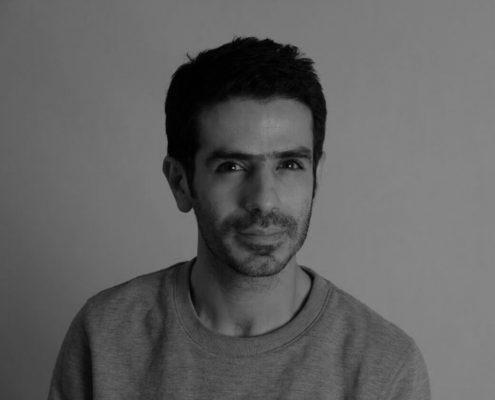 Bahman Chegeni objet