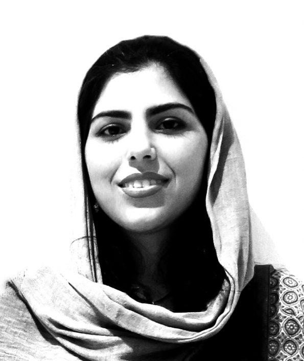 Farzaneh Vaziri Tabar objet