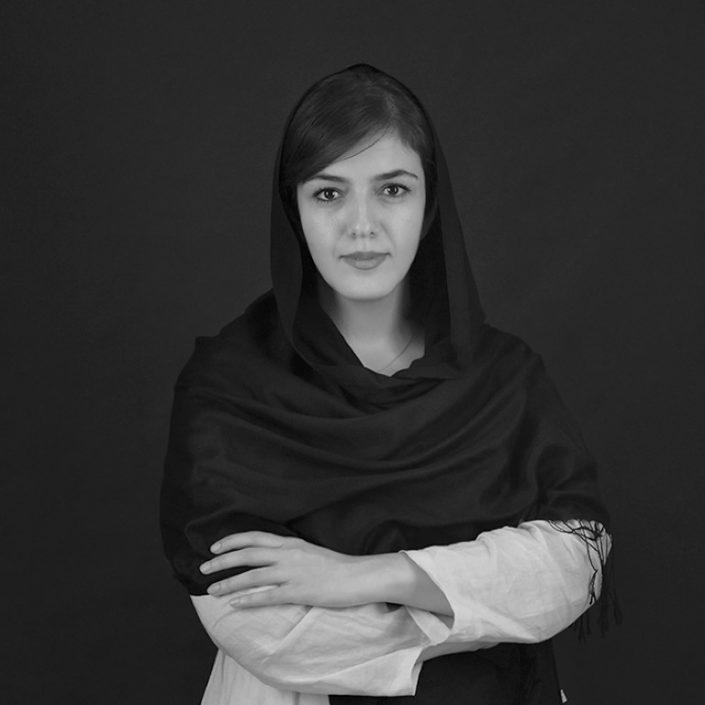 Elanz Tehrani