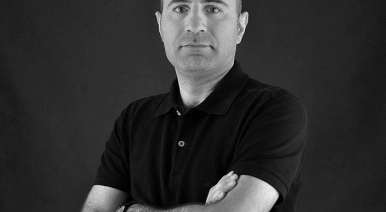 Arash Shojaei