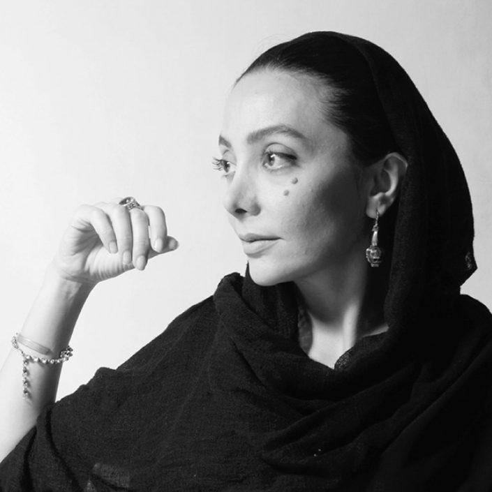 Azadeh Shariati