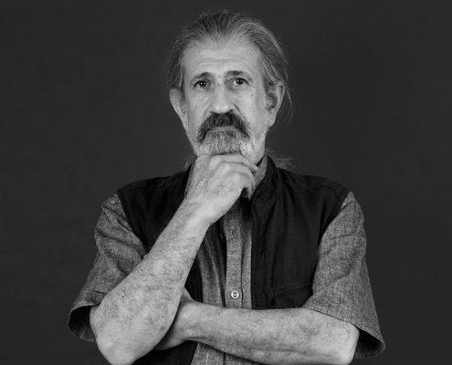 Seyed Hamid Norkeyhani